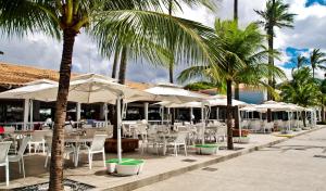 ICRJ restaurant